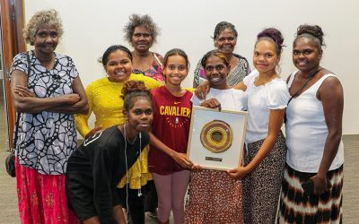 NIFA Screening in Darwin