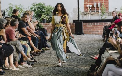 Meet the Country to Couture 2021 Designers